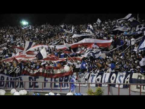 Tema nuevo de Gimnasia y Esgrima La Plata 2016. Cancion Nueva Hinchada (Gelp) - La Banda de Fierro 22 - Gimnasia y Esgrima