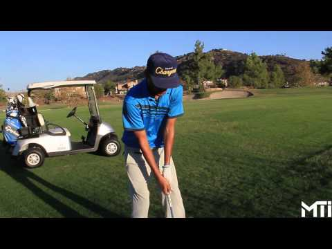"""Golf Course Vlog"" Part 4 with ""Pro Golfer"" ""Baire Mckeithen"" at ""Woods Valley GC"""