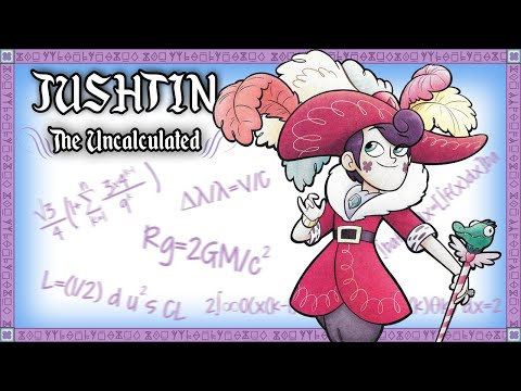 Jushtin The Uncalculated Boy Queen Explained! - Star vs The Forces of Evil
