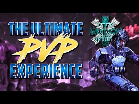 UC GaminG Presents - THE ULTIMATE PVP EXPERIENCE