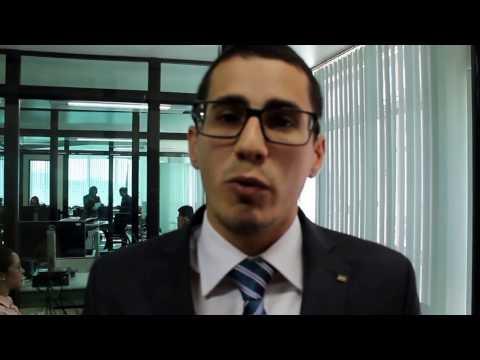 Rodrigo Rossi fala sobre termo de compromisso assinado entre o FNDE e o Instituto Educatores