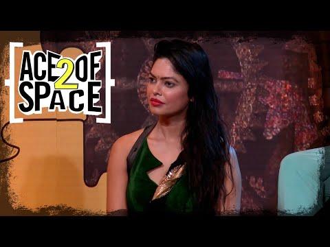 Ace Of Space - Season 2   Shruti-Prakruti's Stellar Performance!   Episode 10