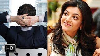 Kajal Aggarwal's Mumbai lover  |நாங்க சொல்லல்ல