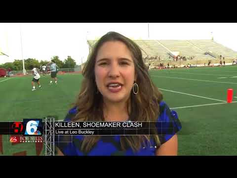 Live at Leo: Killeen, Shoemaker Clash