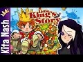 Do My Bidding Little King s Story Gameplay pc First Imp