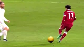 Video Mohamed Salah - 11 Unimaginable Plays MP3, 3GP, MP4, WEBM, AVI, FLV November 2018