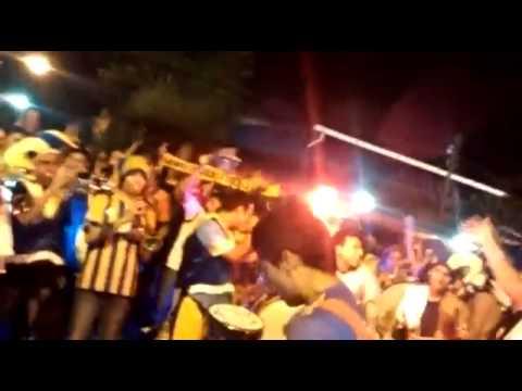 Carnaval La Guerrilla De San Luis (Parrandera)2015 - La Guerrilla - San Luis
