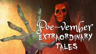Nonton Extraordinary Tales Movie Review  Edgar Allan Poe  Film Subtitle Indonesia Streaming Movie Download
