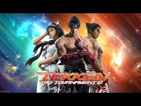 Tekken Grand Finals - Twitch JDCR (Winners) vs. Gen (Losers) - Evo 2014