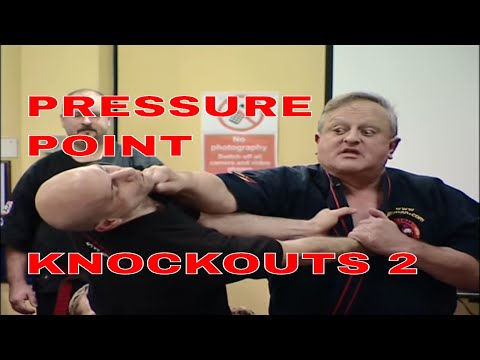 PRESSURE POINT KNOCKOUTS 2 (видео)