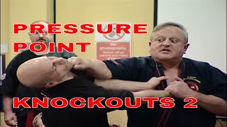 Video PRESSURE POINT KNOCKOUTS 2 MP3, 3GP, MP4, WEBM, AVI, FLV Juni 2019