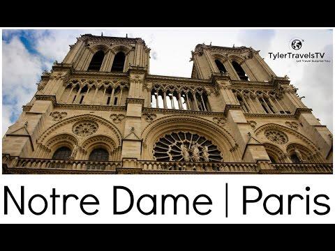 Paris | Notre Dame Cathedral