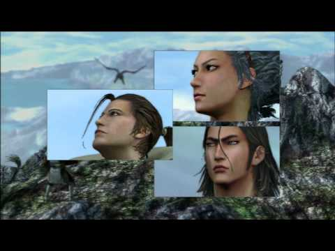 Lost Odyssey - Обзор - Впечатления