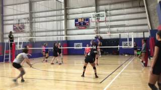 Watch latest videos of Volleyball