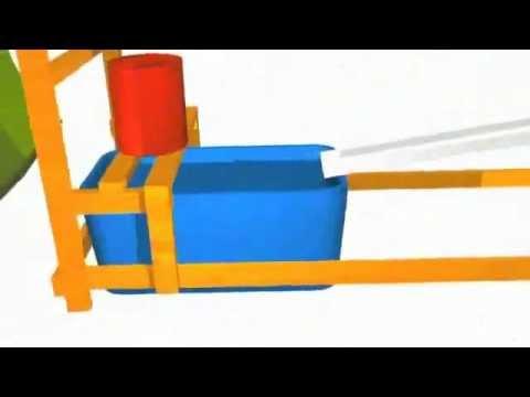 Aquaponic Systems – Aquaponics Prawns