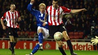 Mikael Forssell trifft gegen Sunderland