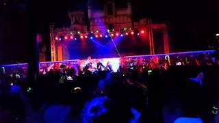 GLOW PARTY - DJ TRANG MOON