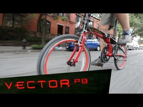 P8 - http://www.nycewheels.com/dahon-folding-bike-vector-x10.html The Dahon Vector P8 offers some of the best value you can find in a folding bicycle. It's light ...
