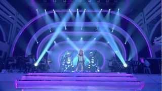 BLERTA GACE - SKY IS THE LIMIT ( KENGA MAGJIKE 2012 )