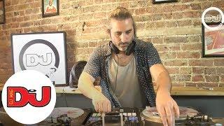 DJ Yoda - Live @ DJ Mag HQ 2017