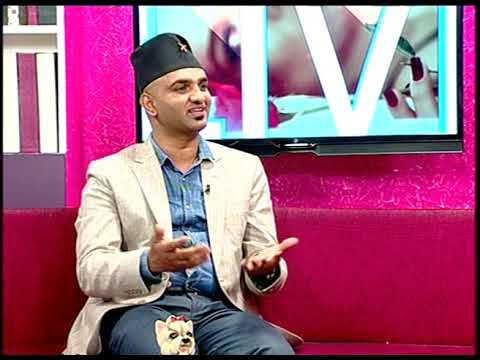 (Interview with Melancholy Nipesh Dhaka || playstore...- 28 mins.)