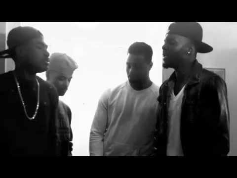 Dru Hill 5 Steps - MPrynt Cover (Full Song)