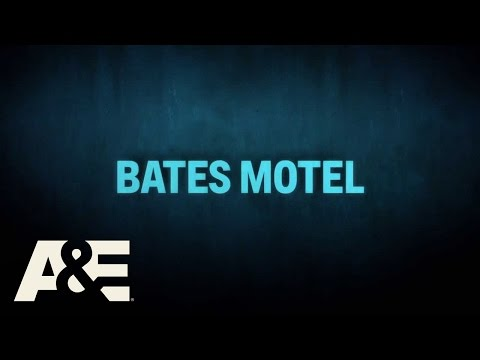 Bates Motel Season 2 (Promo 'Reopens')