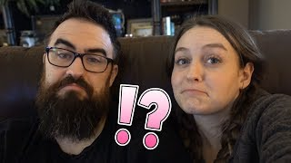 A Little Brother Or Sister? | Family Baby Vlogs