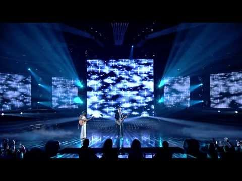 ERGI - CAN'T TAKE MY EYES (X FACTOR ALBANIA 3)