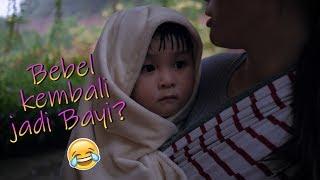 "Video Reaksi Sih ""Bayi"" Berenang Bareng Mommy.. MP3, 3GP, MP4, WEBM, AVI, FLV November 2018"