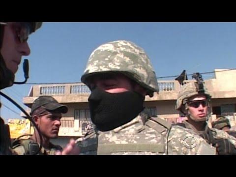U.S. sued over delayed visas of Iraqi interpreters