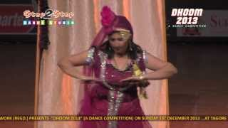 ANARKALI DISCO CHALI | Pyar Kiya To Darna Kiya | Step2Step Dance Studio