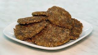 Гречневые котлеты, гречаники или драники с гречкой - простой и вкусный рецепт без мяса