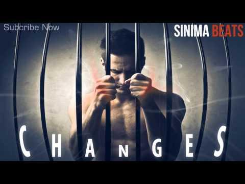 CHANGES Instrumental (Inspirational East Coast Rap Beat) Sinima Beats