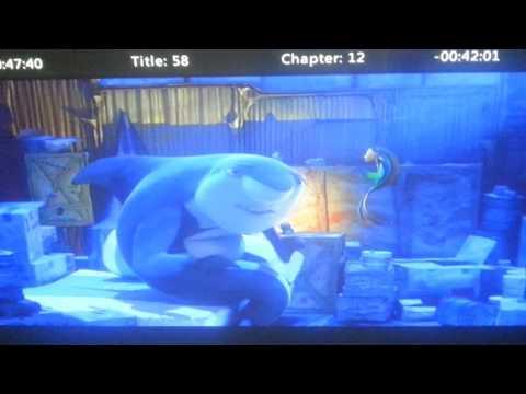 Shark tale oscar fandub(1)
