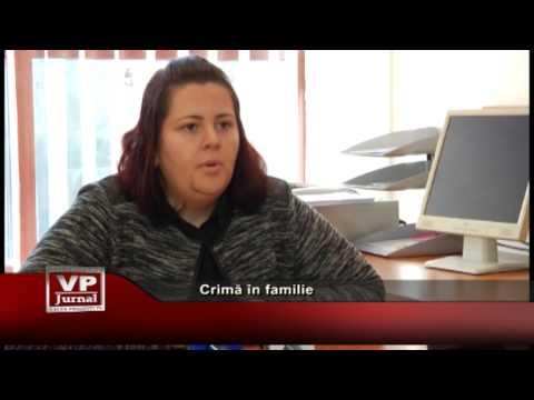 Crimă în familie