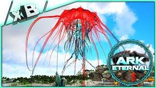 Alpha of Jelly Fish! :: Modded ARK: Eternal Isles :: E16