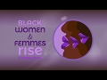 Rise: A Poetry Show for Black Women and Femmes