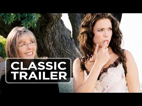 Because I Said So (2007) Official Trailer #1 - Mandy Moore, Diane Keaton Movie HD
