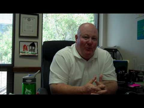 Bobcat Coaches Corner - Jimmy Wilson 9/1/10