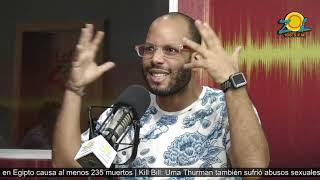 Mr. Pichón experto en Redes Sociales nos comenta sobre el cyber monday