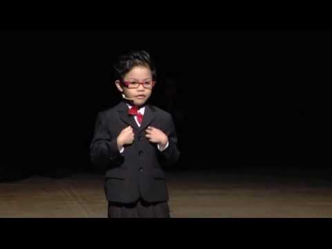 Kid Speech