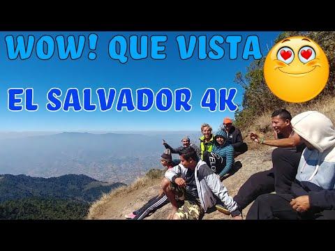 Que bello es El Salvador! Valió la pena crazar al otro lado. Cerro El Pita, Chalatenango. Parte 33