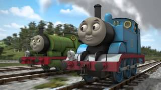 Nonton Thomas & Friends: Tale of the Brave - The Movie Trailer - Own it on Blu-ray & DVD 9/16 Film Subtitle Indonesia Streaming Movie Download