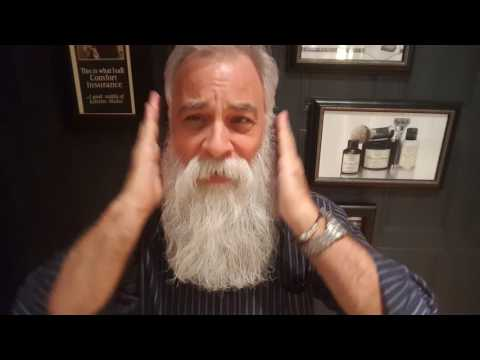 the cold hard truth about beard trimming. Black Bedroom Furniture Sets. Home Design Ideas