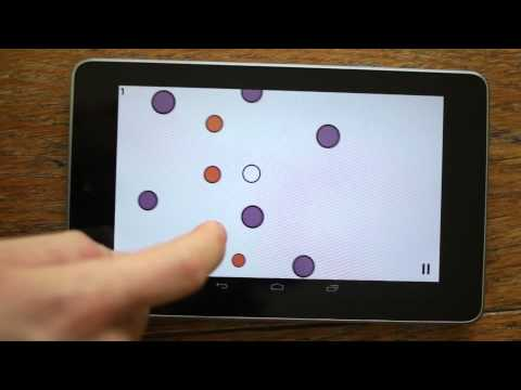 Video of Ellipse - Free 2D Physics Game