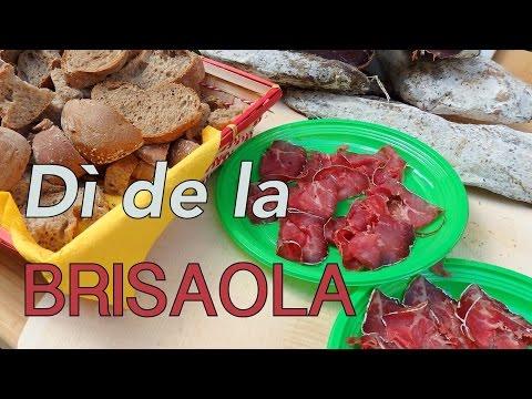 Dì de la Bresaola Italian Meat Festival in Chiavenna