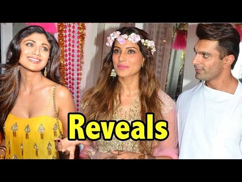 Shilpa Shetty Reveals About Her Dance Performance