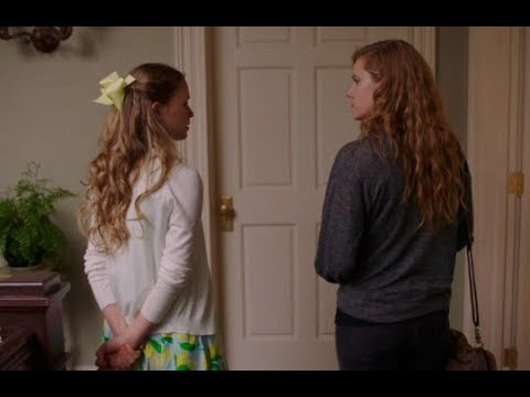 Camille + Amma / One Way or Another [Sharp Objects]