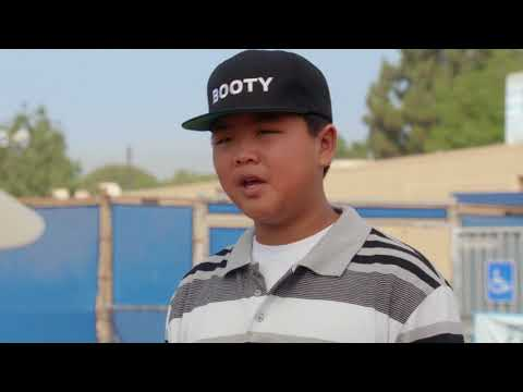 Allison Breaks Up with Eddie - Fresh Off The Boat